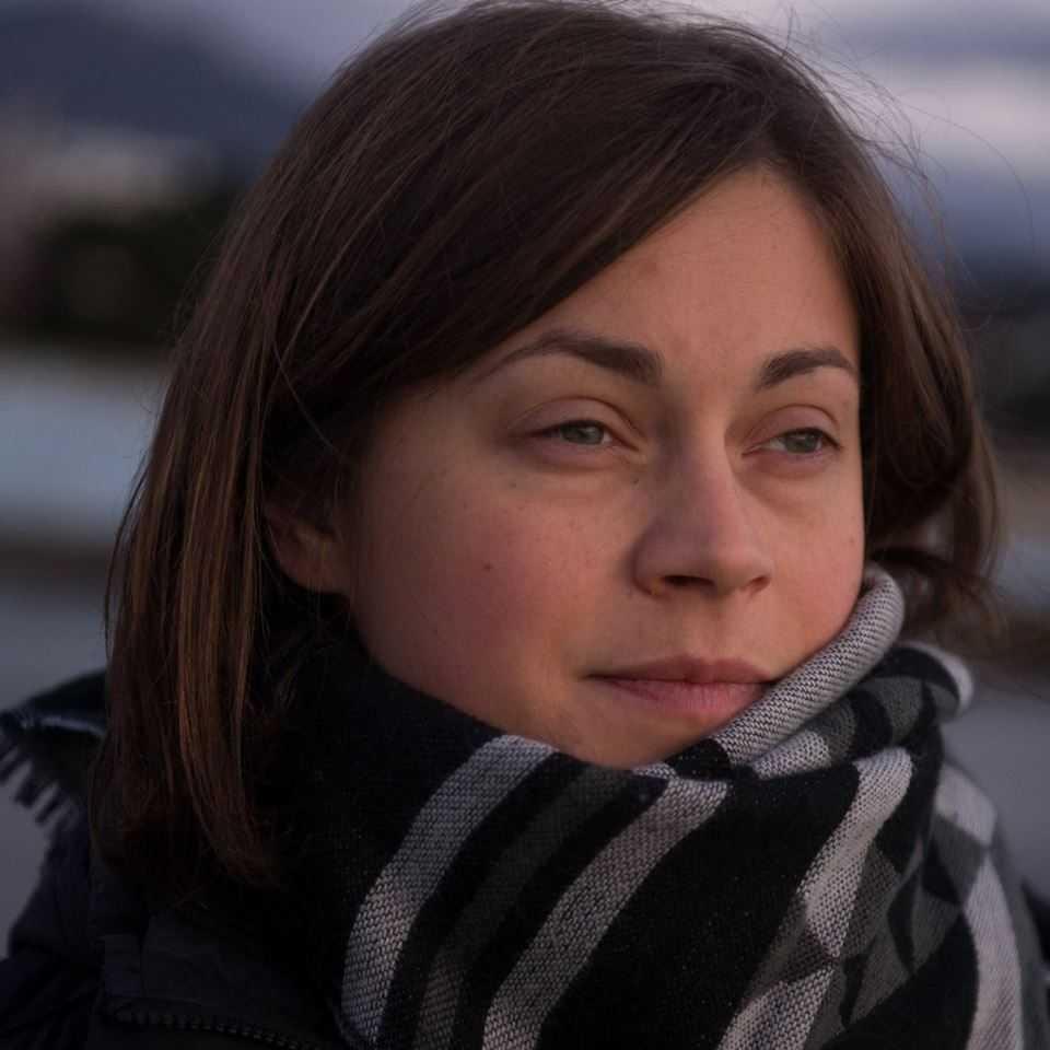 Мария Томак