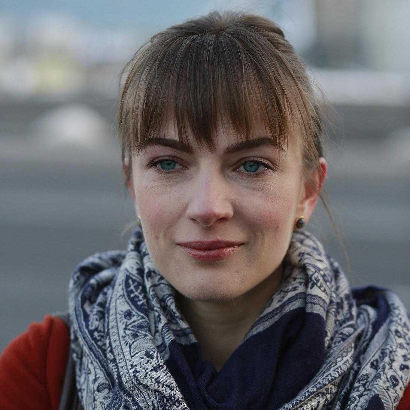 Olexandra Matviychuk
