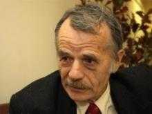 Mustafa Dzhemilev