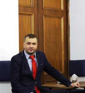 Дмитрий Кабак