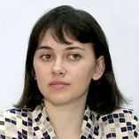 Тетяна Дурнєва