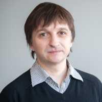 Володимир Яворський